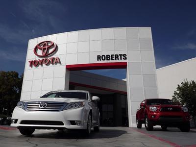 Roberts Toyota Image 8