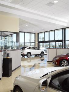 Valley Lexus Image 1