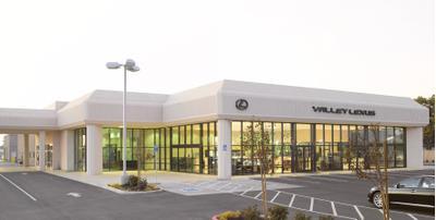 Valley Lexus Image 2