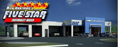 Five Star Motors Inc. Image 3