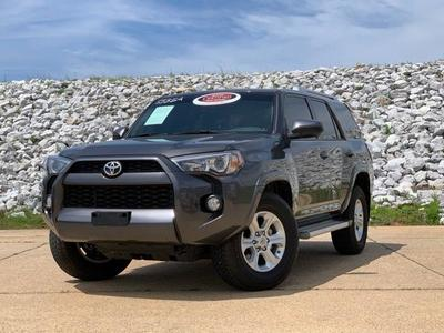 Toyota Meridian Ms >> Used 2016 Toyota 4runner Limited Suv In Meridian Ms Near 39301 Jtezu5jr5g5138518 Auto Com
