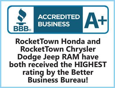 RocketTown Honda Image 5
