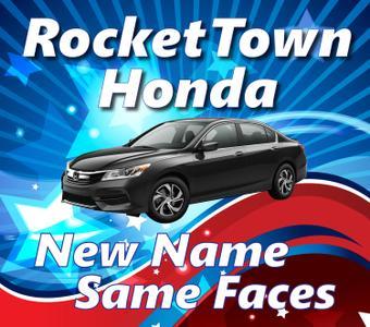 RocketTown Honda Image 6