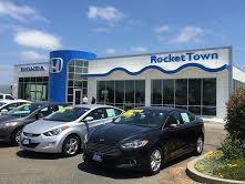 RocketTown Honda Image 8