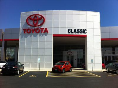 Classic Toyota Image 4