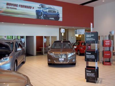 Classic Toyota Image 7