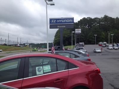 Riverside Chevrolet - Cadillac Hyundai Image 9