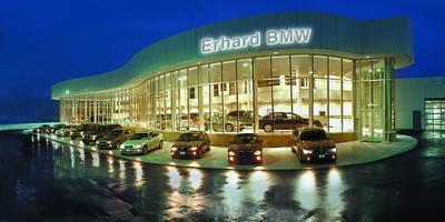 Erhard BMW of Farmington Hills Image 1