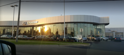 Erhard Bmw Of Farmington Hills In Farmington Including Address Phone Dealer Reviews Directions A Map Inventory And More