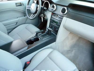 2006 Ford Mustang  for sale VIN: 1ZVFT80N865170966
