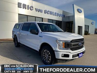 Ford F-150 2018 for Sale in Random Lake, WI