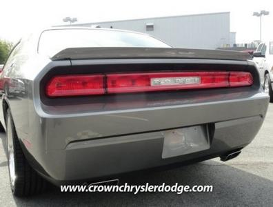 Crown Chrysler Dodge Jeep Ram Greensboro Image 2