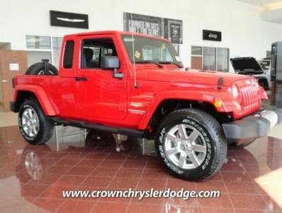 Crown Chrysler Dodge Jeep Ram Greensboro Image 5