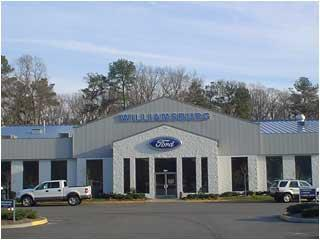 Williamsburg Ford Image 1
