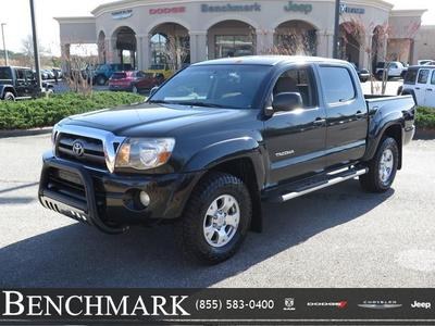 Toyota Tacoma 2010 for Sale in Birmingham, AL