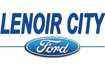Lenoir City Ford Image 1
