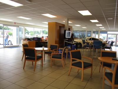 Lenoir City Ford Image 2