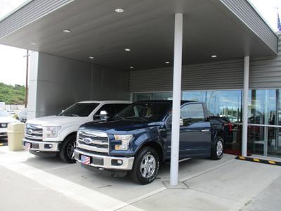 Lenoir City Ford Image 3