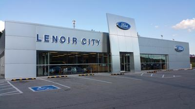 Lenoir City Ford Image 6