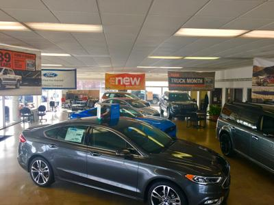 Morristown Ford, Inc. Image 6
