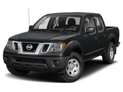 Nissan Frontier 2019 for Sale in Hattiesburg, MS