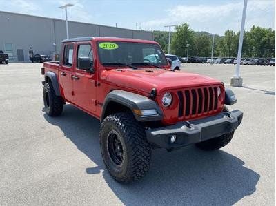Jeep Gladiator 2020 for Sale in Cookeville, TN
