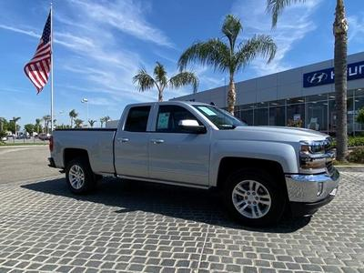 Chevrolet Silverado 1500 LD 2019 for Sale in Bakersfield, CA