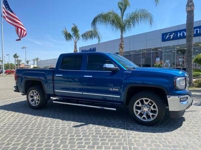 GMC Sierra 1500 2018 for Sale in Bakersfield, CA