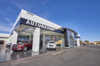 AutoNation Buick GMC West Sahara Image 1