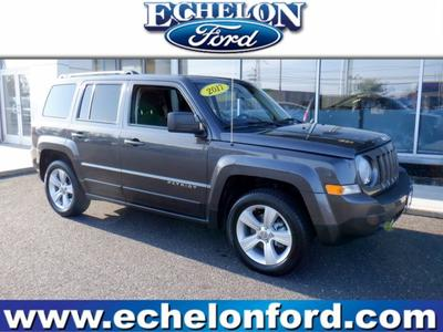 Jeep Patriot 2017 for Sale in Stratford, NJ