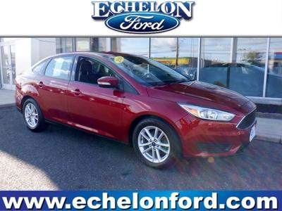 Ford Focus 2016 for Sale in Stratford, NJ