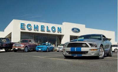 Echelon Ford Image 1