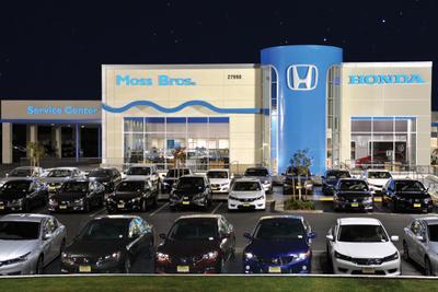 Moss Bros. Honda of Moreno Valley Image 1