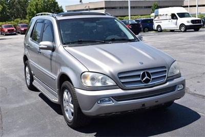 Mercedes-Benz M-Class 2005 for Sale in Fort Wayne, IN
