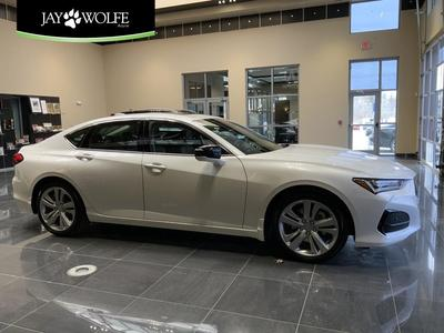 Acura TLX 2021 for Sale in Kansas City, MO