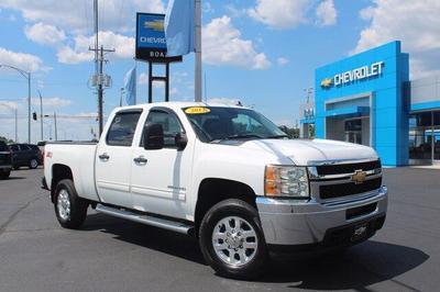 Chevrolet Silverado 2500 2012 for Sale in Boaz, AL