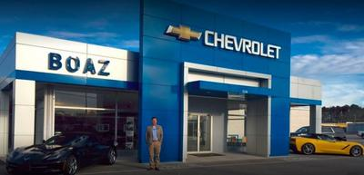 Chevrolet of Boaz Image 1