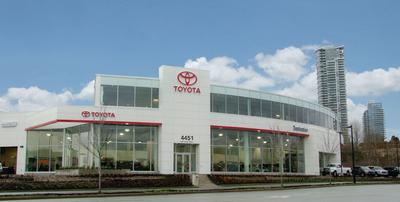 Toyota Knoxville Image 2