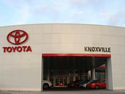 Toyota Knoxville Image 8