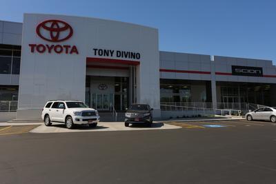Tony Divino Toyota Image 2