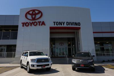 Tony Divino Toyota Image 8