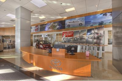 Mark Miller Toyota Image 1