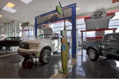 Mark Miller Toyota Image 2
