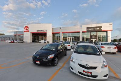 Mark Miller Toyota Image 4
