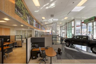 Mark Miller Toyota Image 7