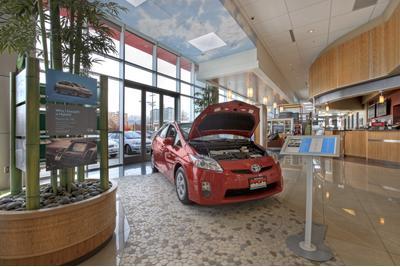 Mark Miller Toyota Image 8