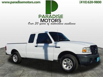 2011 Ford Ranger XL for sale VIN: 1FTKR1ED6BPB11128