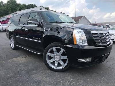 Cadillac Escalade ESV 2011 for Sale in Elkton, MD
