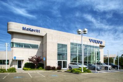 McKevitt Volvo Cars Image 2