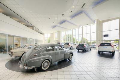 McKevitt Volvo Cars Image 7